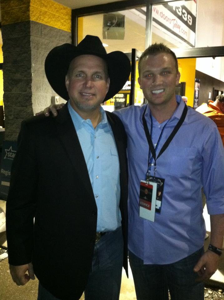 Garth and Jesse SB