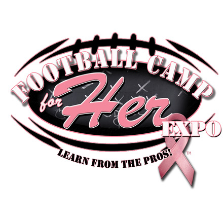 football_camp_pink_white_logo