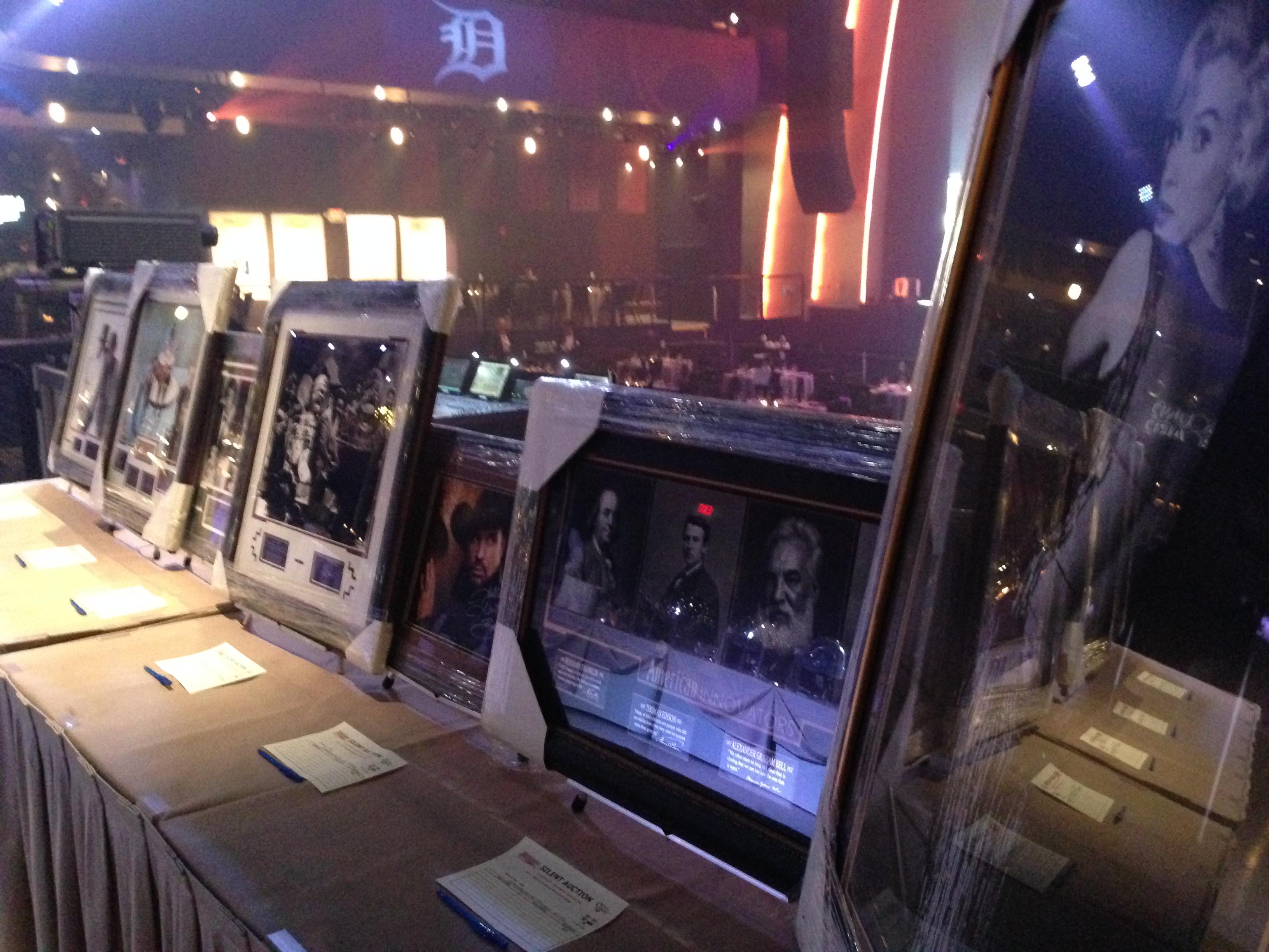Detroit Tigers Gala