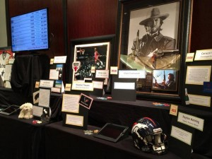 Charity Auction Items