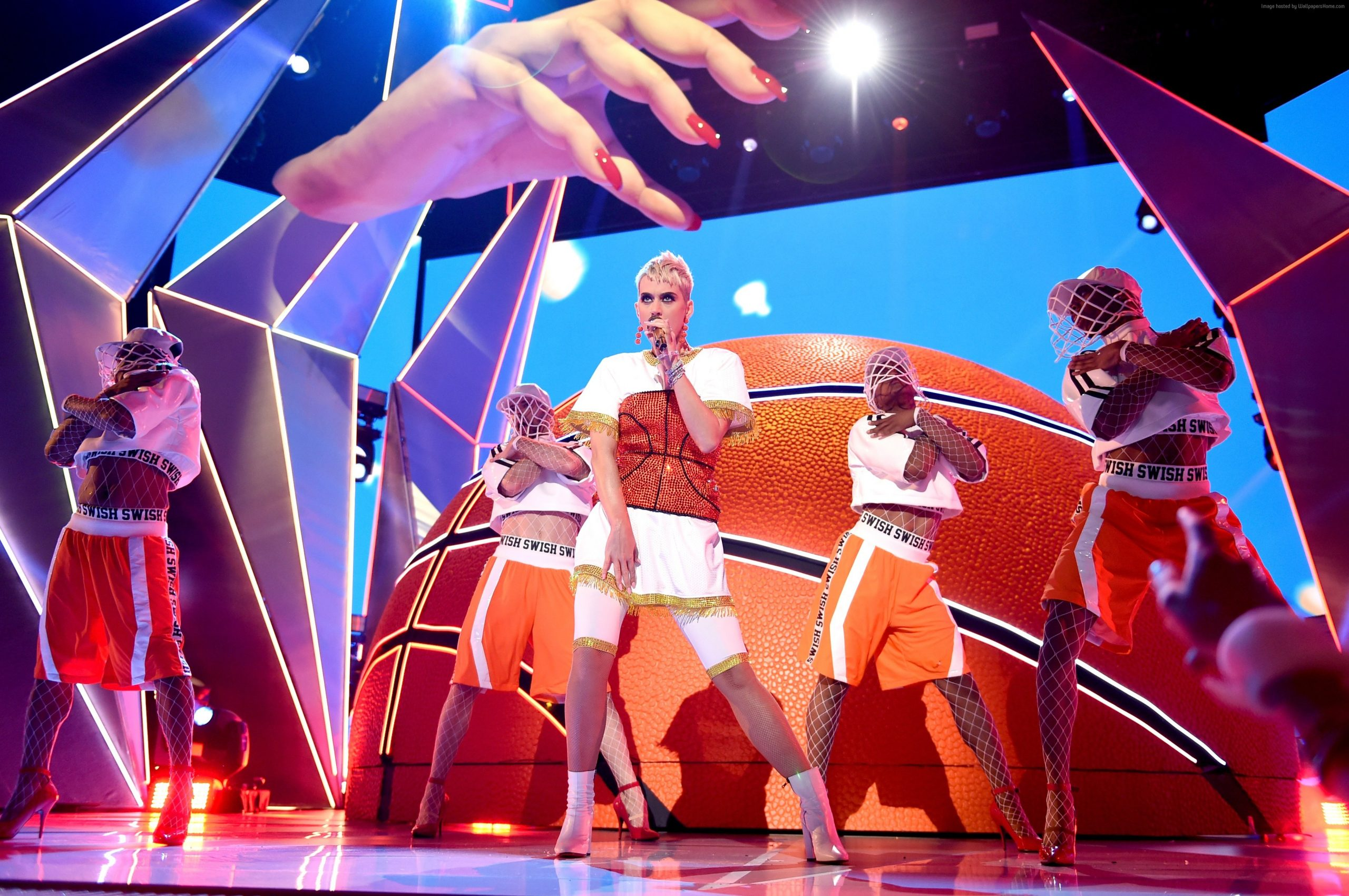 ATTEND THE 2021 MTV VIDEO MUSIC AWARDS! - Optimal ...